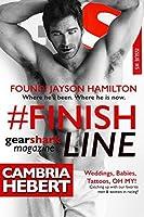 #FinishLine (GearShark, #5)