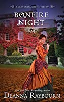 Bonfire Night (Lady Julia Grey #5.7)