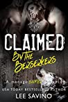 Claimed By The Berserkers (Berserker Saga, #5)
