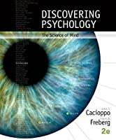 Discovering Psychology: Science of Mind [with MindTap Psychology 1-Term Access Code]