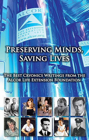 Preserving Minds, Saving lives