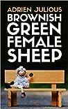 Brownish Green Female Sheep
