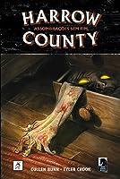 Harrow County, Vol. 1: Assombrações sem Fim