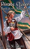 Pirate Queen: Book of the Navigator