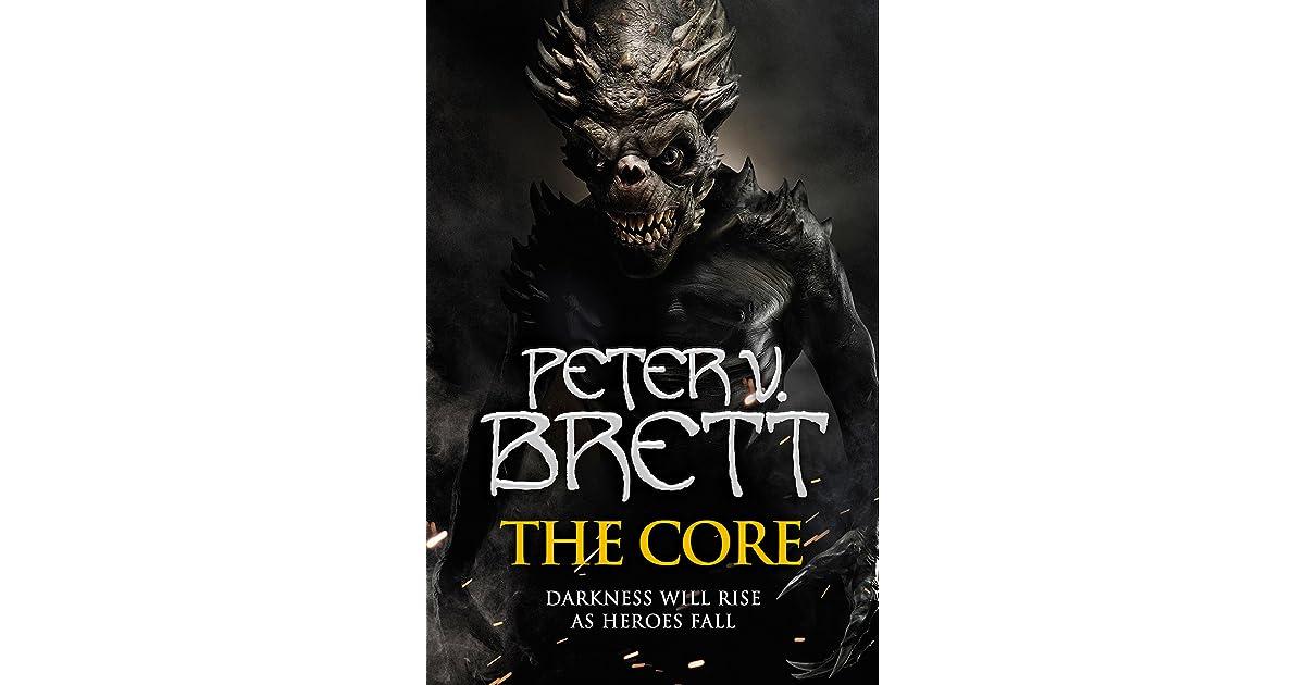 Peter v brett goodreads giveaways