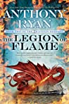 The Legion of Flame (The Draconis Memoria #2)