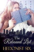 The Rebound List (Undateables #2)