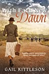 With Each New Dawn (Women of the Heartland, #2)