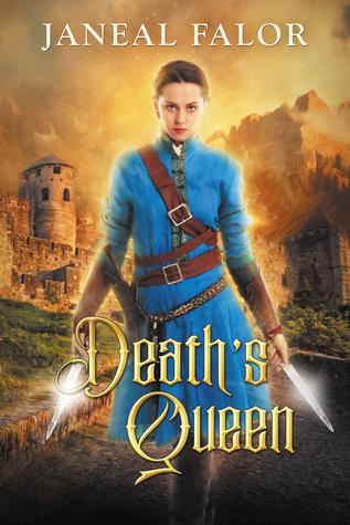Death's Queen (Death's Queen #1)