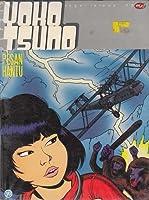 Pesan Hantu (Yoko Tsuno #5)