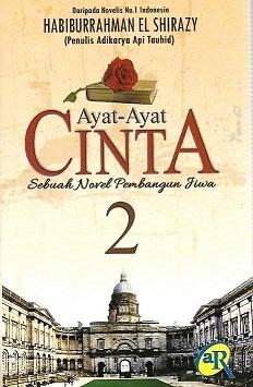 Nur Maya S Review Of Ayat Ayat Cinta 2