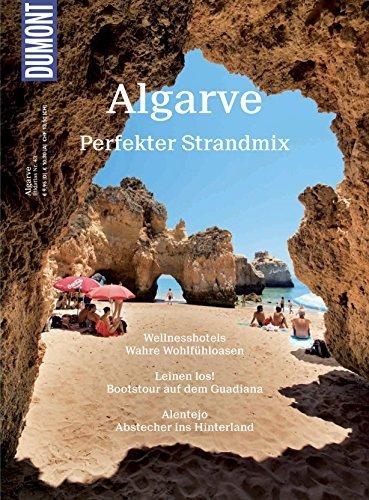 DuMont BILDATLAS Algarve: Perfekter Strandmix  by  Andreas Drouve