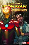 Invincible Iron Man: Ironheart, Volume 1: Riri Williams