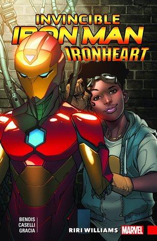 Invincible Iron Man: Ironheart, Volume 1: Riri Williams
