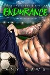 Endurance (Harris Brothers, #2)