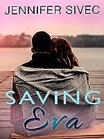 Saving Eva (The Eva Series #3)