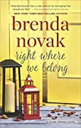 Hasta que me ames - Silver Springs 03, Brenda Novak (rom) 34390094._SY180_