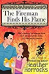 The Fireman Finds His Flame (Moonchuckle Bay #5)