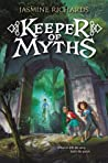 Keeper of Myths (Secrets of Valhalla #2)