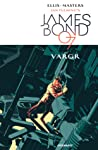 James Bond, Vol. 1: VARGR ebook download free