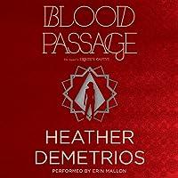 Blood Passage (Dark Caravan Cycle #2)
