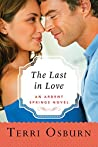 The Last in Love (Ardent Springs, #5)