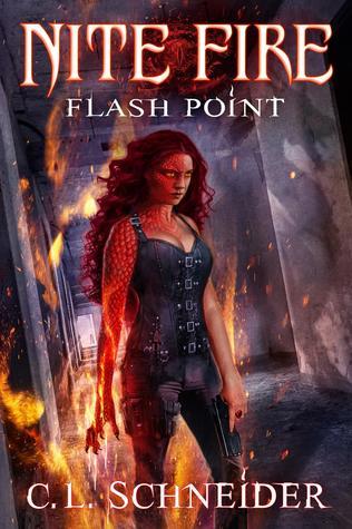 Flash Point by C.L.  Schneider