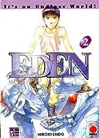 Eden: It's an Endless World!, vol. 2