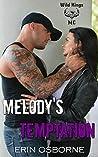 Melody's Temptation (Wild Kings MC #4)