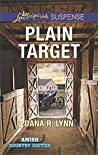 Plain Target (Amish Country Justice, #1)