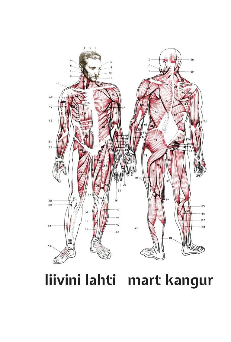 liivini lahti  by  Mart Kangur