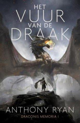 Het Vuur van de Draak (Draconis Memoria, #1)