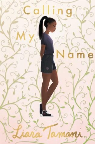 Calling My Name by Liara Tamani