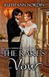 The Rake's Vow by Ruth Ann Nordin