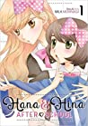Hana & Hina After School Vol. 1 by Milk Morinaga