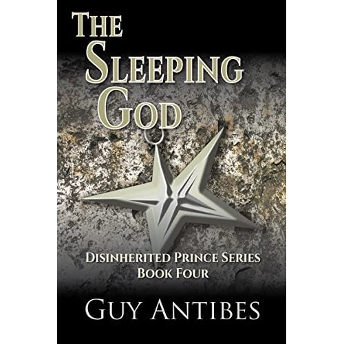 The sleeping god by guy antibes fandeluxe Ebook collections