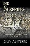 The Sleeping God (The Disinherited Prince #4)
