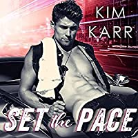 Set the Pace (The Detroit Love Duet, #1)