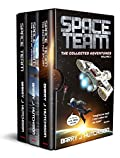 Space Team: The Collected Adventures: Volume 1 (Space Team #1-3)