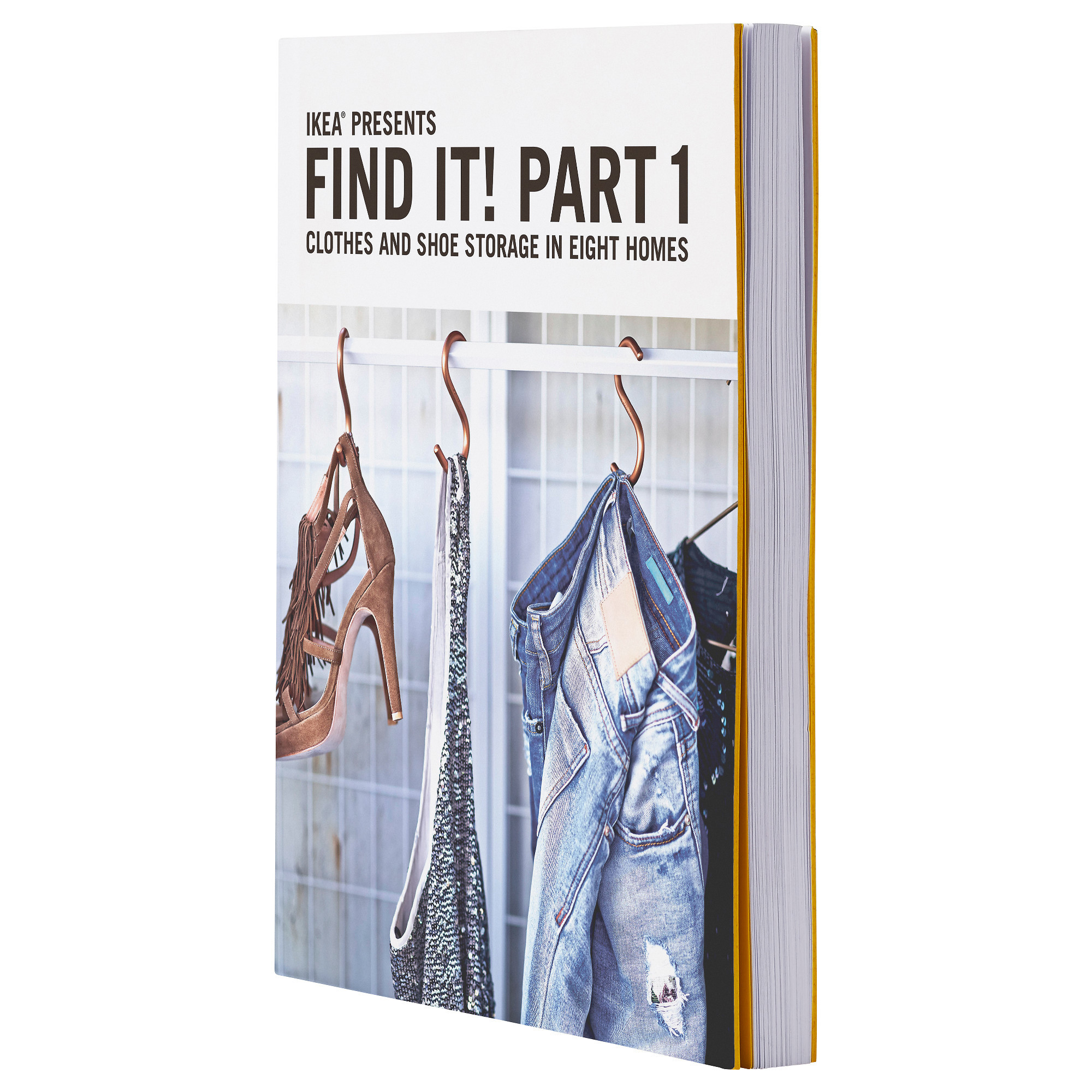 Ikea Presents Find It Part 1 By Stina