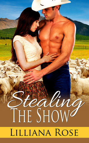 Stealing the Show (Show Time Fever #2)