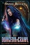 Dungeon Crawl (The Twenty-Sided Sorceress #8)
