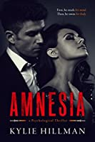 Amnesia (Centrifuge Duet, #1)