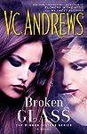 Broken Glass (The Mirror Sisters, #2)