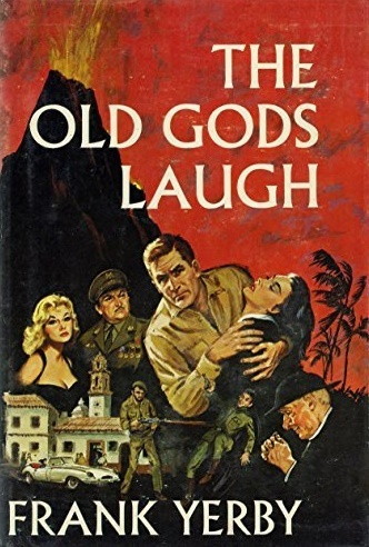 The Old Gods Laugh