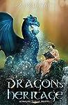 Dragon's Heritage (Dragon Courage, #6)