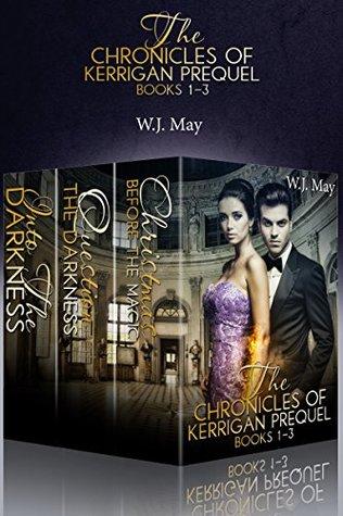 The Chronicles of Kerrigan Prequel Series Books #1-3