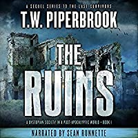 The Ruins (The Ruins, #1)