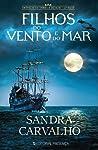 Filhos do Vento e do Mar (Crónicas da Terra e do Mar, #2)