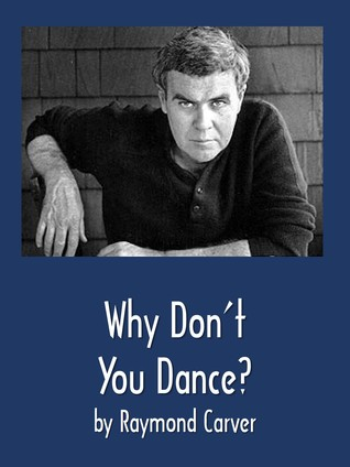 Why Don't You Dance?